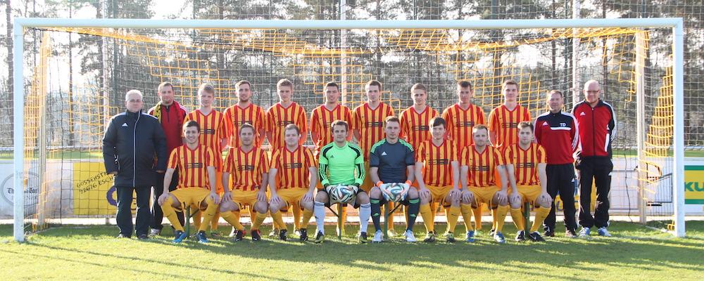 Fußball 1.Mannschaft